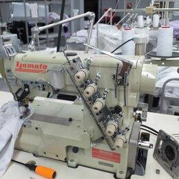 Оверлоки и распошивальные машины - Мастер производственных и бытовых швейных машинок, оверлока  с выездом, 0