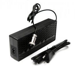 Электроустановочные изделия - Зарядное устройство 54.6V/2А для Ultron T103 и Halten RS-02, 0