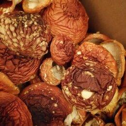 Продукты - Сухой гриб красный, 0