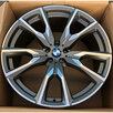 Диски BMW R20 БМВ по цене 67000₽ - Шины, диски и комплектующие, фото 4