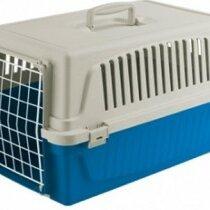 Транспортировка, переноски - FERPLAST Переноска   ATLAS 20  (без аксессуаров) для кошек и собак  58*37*32, 0