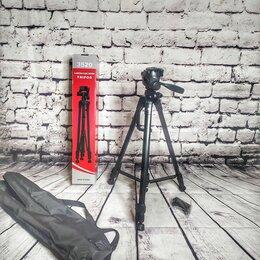 Штативы и моноподы - Штатив для камеры или телефона, 0