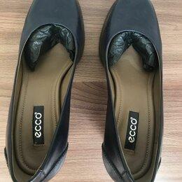 Туфли - Туфли женские Ecco, 0