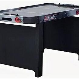 Игровые столы - Аэрохоккей «High Speed» 5 ф, 0