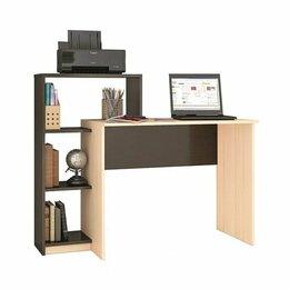 Компьютерные и письменные столы - Стол компьютерный квартет-2, 0