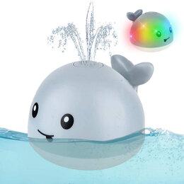 """Игрушки для ванной - Детская игрушка для ванны """"КИТ"""", 0"""