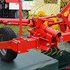 Грабли ворошилки прицепные Харвест 8 или 9 колес по цене 135000₽ - Спецтехника и навесное оборудование, фото 2