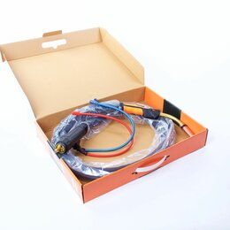 Аксессуары и комплектующие - Сварочная горелка CUTWELD MB-501D,3 м, 0