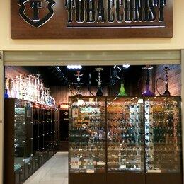 Продавцы и кассиры - Tobacconist, 0