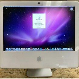 Моноблоки - Настольный моноблок iMac 20''G5, 0