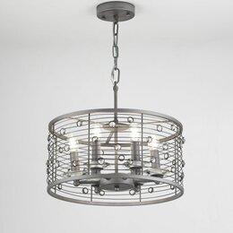 Люстры и потолочные светильники - Люстра Rivoli 5015-206 Confusione - новая, 0