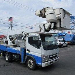 Спецтехника и навесное оборудование - Автовышка Mitsubishi Canter, 0