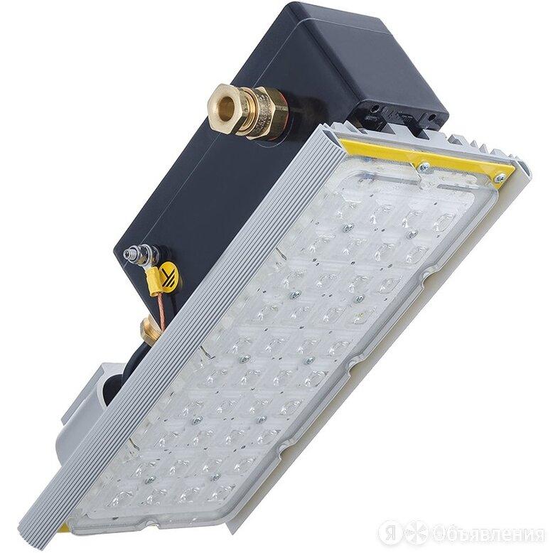 """Светодиодный взрывозащищенный светильник Диора """"Unit Ex 90/10500 K10"""" 90Вт 50... по цене 41745₽ - Интерьерная подсветка, фото 0"""