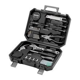 Наборы инструментов и оснастки - Xiaomi Набор инструментов Xiaomi Jiuxun Home Daily Kit 60в1, 0
