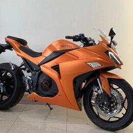 Мото- и электротранспорт - Электромотоцикл Yamaha R3 новый цвет! В наличии!, 0