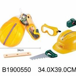 """Детские наборы инструментов - Набор инструментов """"Малыш-строитель 3"""", 5 предметов, 0"""