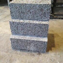 Строительные блоки - Арболитовый блок, 0