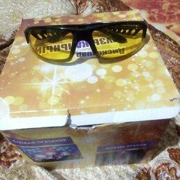 Очки и аксессуары - Антибликовые очки с диоптриями, 0