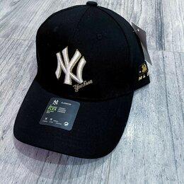 Головные уборы - Кепка New York Yankees, 0