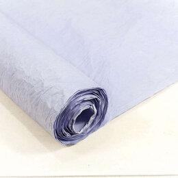 Бумага и пленка - Бумага Эколюкс сиреневый 70см x 5м BEM0028, 0
