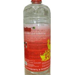 Топливные материалы - Биотопливо FireBird-ECO 1.5 литра, 0