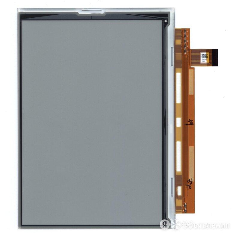 Экран для электронной книги e-ink ED097TC2 по цене 5617₽ - Запчасти и аксессуары для электронных книг, фото 0