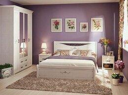 Кровати - Спальня Афродита. Компоновка 1, 0