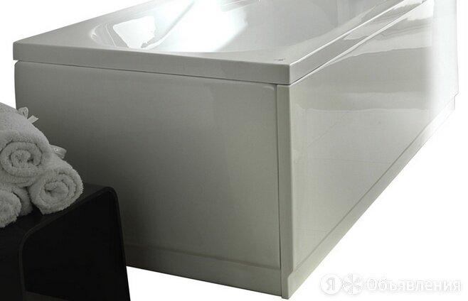 Noken MINIMAL XL Боковая панель 90 см, белый N100056220 по цене 11090₽ - Комплектующие водоснабжения, фото 0