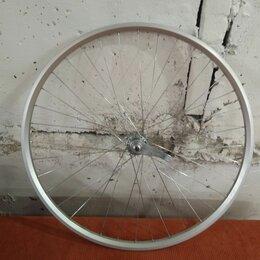 Обода и велосипедные колёса в сборе - Колесо 28 заднее, 0