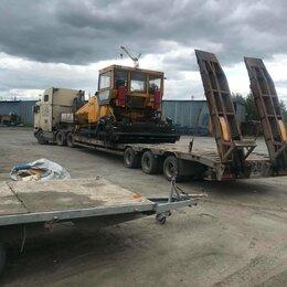 Аренда транспорта и товаров - Аренда в Асвальта уклачика, 0