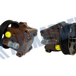 Подвеска и рулевое управление  - Насос гидроусилителя руля Ford Focus, 0