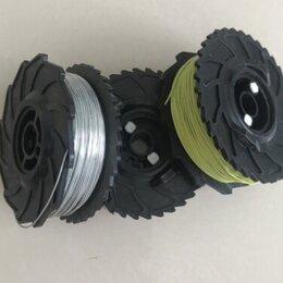 Электроды, проволока, прутки - Проволока промышленная для вязки , 0
