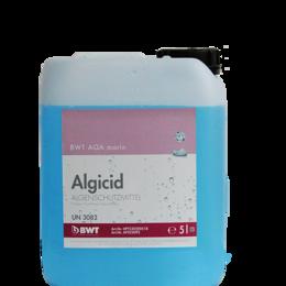 Химические средства - BWT AQA marin Algicid, 5 литр, 0