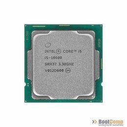 Процессоры (CPU) - Процессор Intel Core i5-10600 Tray CM8070104290312, 0