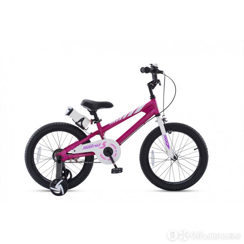 Велосипед Royal Baby Freestyle по цене 10200₽ - Велосипеды, фото 0