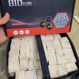 Оборудование для аквариумов и террариумов - Био кубы для аквариумного фильтра , 0