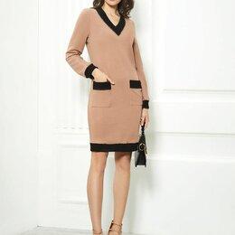 Платья - Платье 1626 AYZE капучино Модель: 1626, 0