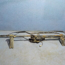 Кузовные запчасти  - 1803529 Стеклоочиститель Scania, 0