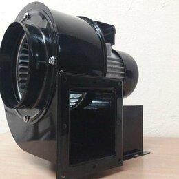 Промышленное климатическое оборудование - Вентилятор вытяжка улитка ZBR 160 M-2K 1600м3/ч, 0