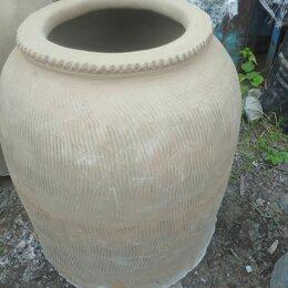 Тандыры -  Тандыр из натуральной глины , 0