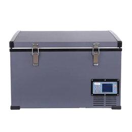 Сумки-холодильники и аксессуары - Автомобильный BCD45 кемпинг портативный холодильник, 0