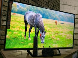 """Телевизоры - Проверенный Смарт телевизор 42"""" 2 пульта, настроен, 0"""