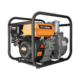 Мотопомпы - Мотопомпа бензиновая FoxWeld 1100W80, 0
