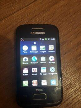 Мобильные телефоны - Samsung Galaxy Y Duos (GT-S6102), 0