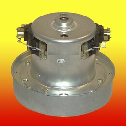 Аксессуары и запчасти - Мотор пылесоса LG 1600W, H=117мм, Ø133мм., 0