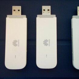 3G,4G, LTE и ADSL модемы - Модем huawei e3372h-153 e3372 e3372h, 0