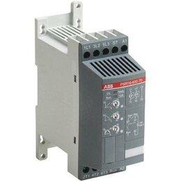 Прочие комплектующие - Софтстартер PSR12-600-70 5.5кВт ABB 1SFA896106R7000, 0