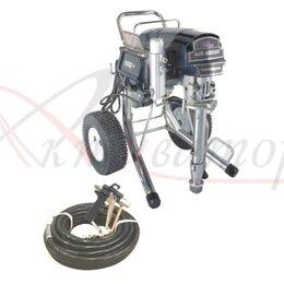 Малярные установки и аксессуары - Аппарат окрасочный AktiSpray AvS-6001HD, 0