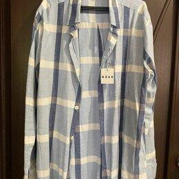 Рубашки - Мужская рубашка Noak, 0