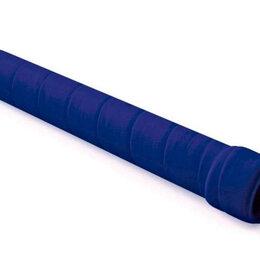 Защита и экипировка - Резиновый наконечник ХОРС с текстурой ленты (синий) JR, 0